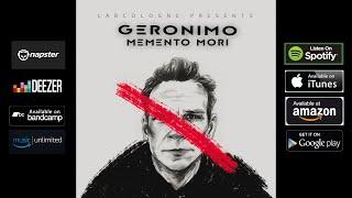 GERONIMO - ER WILL DOCH NUR SPIELEN (PROD. SNAPSHOT) // MEMENTO MORI ALBUM // Www.lab.cologne