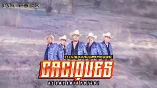 La Pena Maldita Caciques de San Luis Potosí - Video Official
