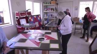 Barn Quilts Of Kittitas County, Washington