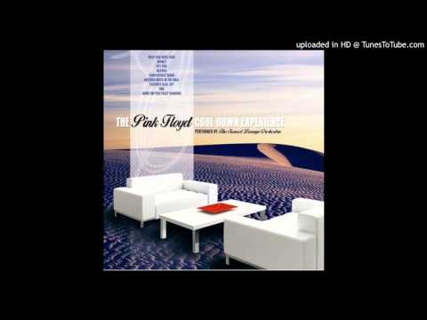 Wish You Were Here - The Sunset Lounge Orchestra [Acoustic Lounge Mix]