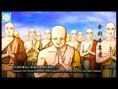 Di Lặc Hạ Sanh Thành Phật Ký 1, Phim Hoạt hình Phật Giáo, Pháp Âm HD