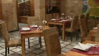 Video del alojamiento Hotel Casa Babel