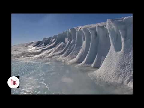 , title : 'Cosa c'è al di là del Polo Sud? - Antartide: la prova, che la Terra è piatta. (Sub.ita)'