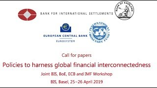 IMF / Global Financial Interconnectedness /Central Bank /