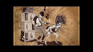 Old Skool Ragga Mix 2018 – ZJ KEYZAH