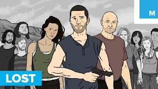 'Lost' Explained In Under 4 Minutes | Mashable TL;DW