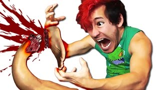 ONE FOOT MARKIPLIER | Killing Room - Part 1