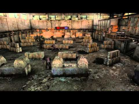 Metro Last Light Redux Арена в комплекте разработчика