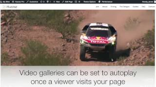 Autoplay Videos On Your Page