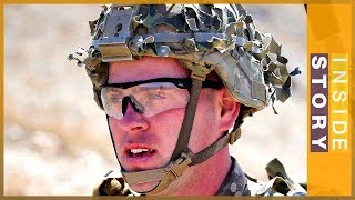 Is the war on terror failing? - Inside Story