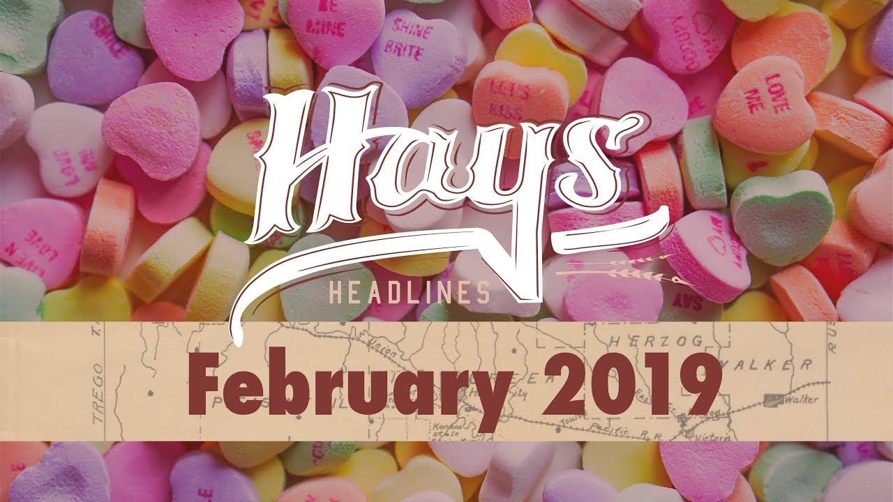 Hays Headlines