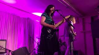 Lucy Dacus 'Addictions' Yes Manchester 12619
