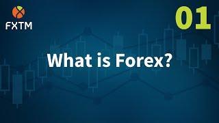 Apakah Forex?