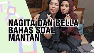 Ditanya Apakah Menyesal Pernah Jadi Kekasih Raffi Ahmad, Ini Jawaban Laudya Cynthia Bella