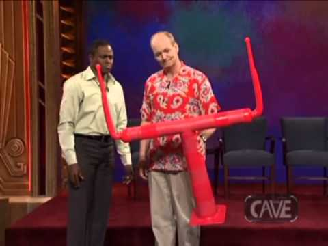 Whose Line Is It Anyway?: Rekvizity #10