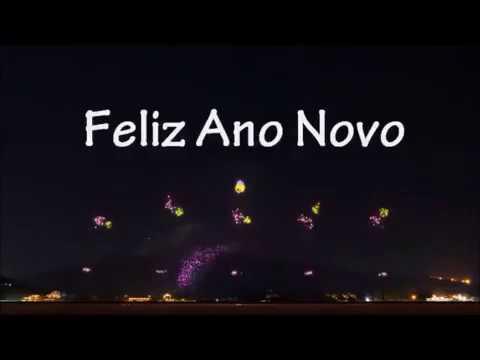 Feliz Ano Novo!!!
