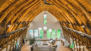 You've Never Seen a Barn Conversion Like This Before