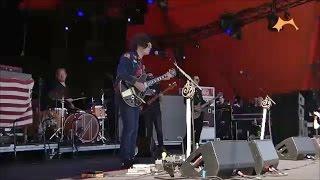 Ryan Adams   Dirty Rain (Live HD Concert)