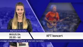 TV Budakalász / Kultúrkörkép / 2019.05.02.