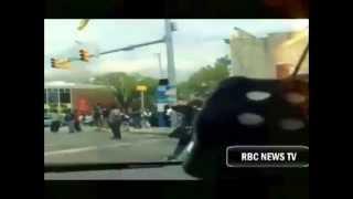 2Pac - Souljaz Revenge (Baltimore Riots)