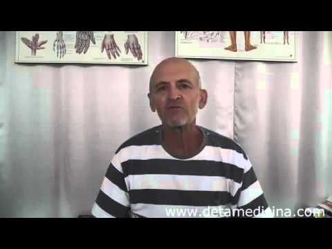 Лечение простатита рк