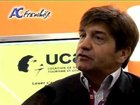 Archive 2007- Interview du franchiseur UCAR