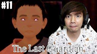 Melihat Masa Lalu - The Last Guardian Indonesia - #11