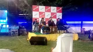Jitni dafa dekhun tujhe karaoke with lyrics by Khalid - YouTube