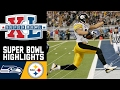 Super Bowl XL Recap: Seahawks vs. Steelers | NFL