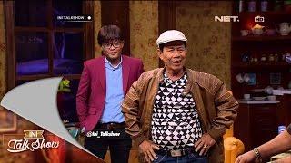 Ini Talk Show 14 Desember 2015  Part 1/6 Haji Malih Pinjam Duit