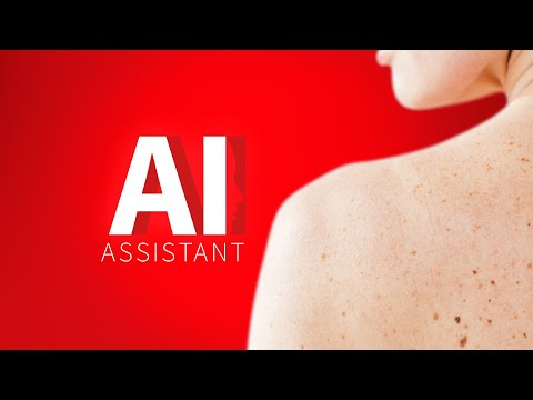 Artificial Intelligence in skin cancer prevention - with English Subtitles