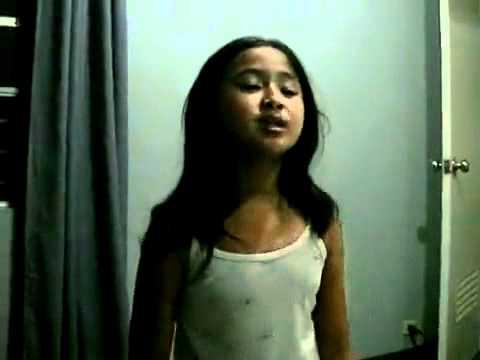 เด็ก 8 ขวบร้องเพลง Price Tag