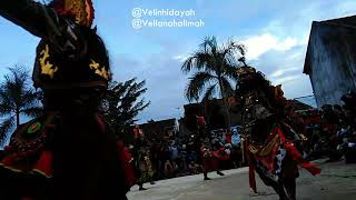 Kudo Yakso Singo Trunan Live In Perum. Daksa (Palm Hils) 28/04/2018