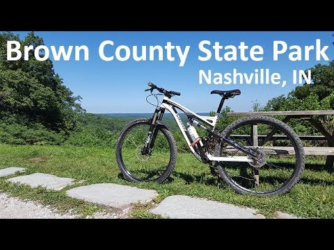 Brown County #9 Loop and Extension Trail - Indiana | AllTrails