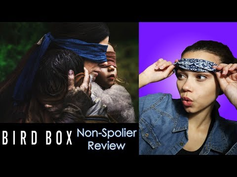 Bird Box Movie Review