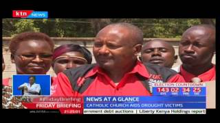 KANU Sec. Gen-Nick Salat receives 48 defectors from Isiolo, Marsabit and Mt Elgon