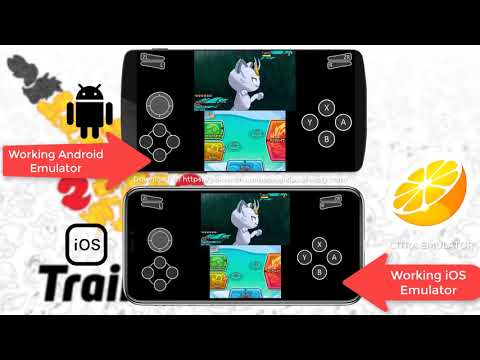 Download How To Download Pokemon 3ds On Android And Ios Video 3GP