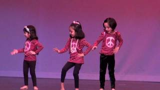 Kolaveri Di - Dance Performance by Kids (HD 1080p)