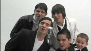 Te Voy A Robar El Corazon - Salserin  (Video)