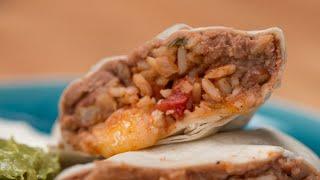 Budget-Friendly Freezer-Prep Burritos
