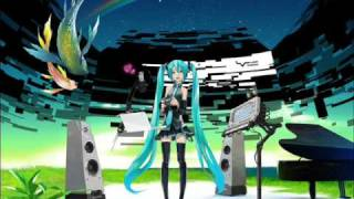 「Re:package」 Hatsune Miku - Light Song [HQ And Subtitles]