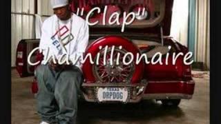 """Clap"" Chamillionaire ::With Lyrics::"