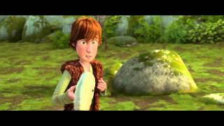 Drachenzähmen leichtgemacht - Legenden Film Trailer