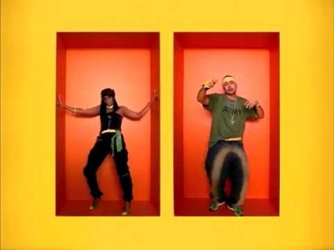 I'm Still In Love With You - Sean Paul [OFFICIAL VIDEO]