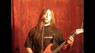 Video KAPYBARA live - 10. Budějcká Rock Party 2004