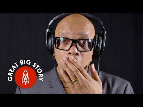 Hlas filmových trailerů - Great Big Story