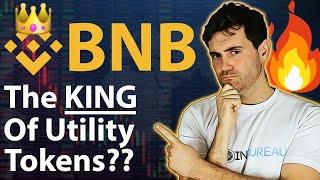 BNB Crypto Preis USD