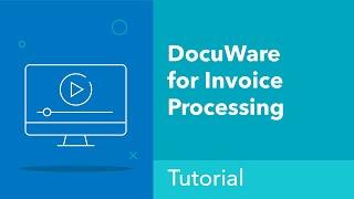 Vidéo de DocuWare