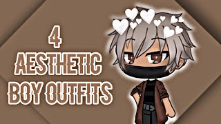 gacha life outfits ideas boy  free online videos best