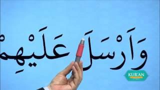 Kur'an Öğreniyorum 57.Bölüm - Fil Ve Kureyş Suresi